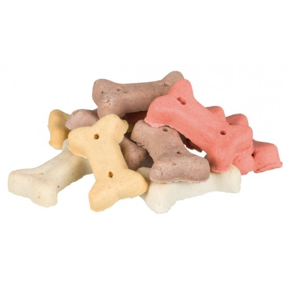 Cookie Snack Mini Bones